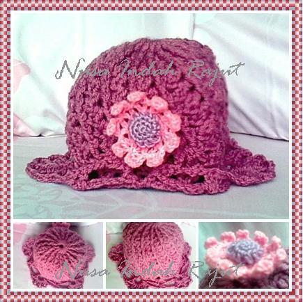 Nanana Hat